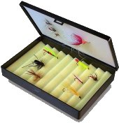 Fly box magnum